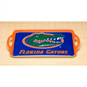 BSI Products Tray. NCAA Florida Gators Melamine Serving Tray 38009