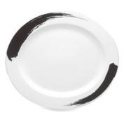 Mikasa Brushstroke 38.1cm Oval Platter