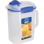 Sistema Us Inc 1415 1.5 Liter Klip It Juice Jug