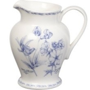 RHS The Garden 0.5 Pint Gift Boxed Jug, Fine China