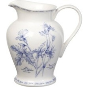 RHS The Garden 1.5 Pint Gift Boxed Jug, Fine China