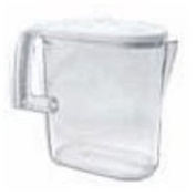 3.8l Replacement Waterwise 8800 Carafe 3.8l8860