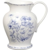 RHS The Garden 3 Pint Gift Boxed Jug, Fine China