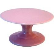 Rosanna 10.2cm . Petite Treat Cupcake Stand, Pink.