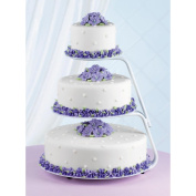 Floating Tiers Cake Stand-37cm x 46cm