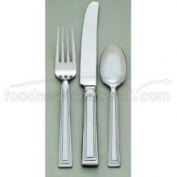 World Tableware World 18/0 Collection Slate Bouillon Spoon