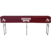 Rivalry RV276-4500 Mississippi State Canopy Table Cover