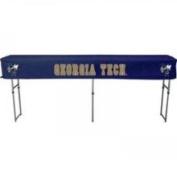 Rivalry RV204-4500 Georgia Tech Canopy Table Cover