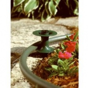 Suncast HS10225D Dark Green Hose Guide Spike Display