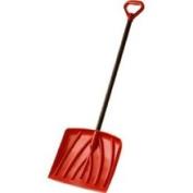 Suncast SK4000 Kid's Red Snow Shovel