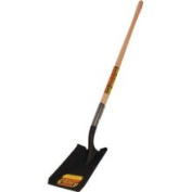 Seymour 48in. Long Handle Industrial Square Point Shovel SV-LS31