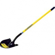 Seymour 48in. Fiberglass Long Handle Professional Shovel SV-LR40