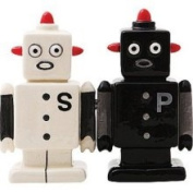 Pacific Trading Robot Salt and Pepper Shakers #130