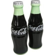 Ceramic Coca-Cola Bottle Salt & Pepper Pots - Licenced Product