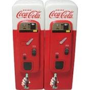 Coca-Cola Vending Machine Salt and Pepper Shakers