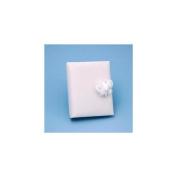 Beverly Clark 41K Amour 10cm x 15cm Photo Album in White