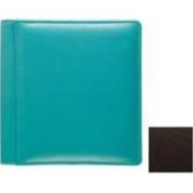 Raika TN 101 Brown 10.2cm . x 15.2cm . Photo Album Foldout - Brown