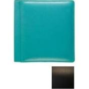 Raika SF 101 Blk 10.2cm . x 15.2cm . Photo Album Foldout - Black