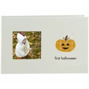 Pear Head Bragbook First Halloween by Babyprints - 4x6