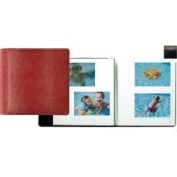 Raika Ro 133 Blk Magnetic Photo Album - Black