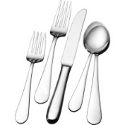 Wallace Continental Classic 65 Piece Set, Service for 12