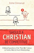 Should a Christian be Competitive?