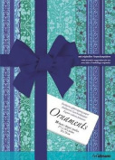 Gift Wrap Papers: Ornaments