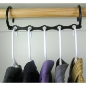 Set of 10 Magic Hangers - As Seen on T.V. 82-5523-2