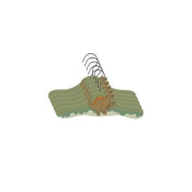 Kidorable Small Dinosaur Hanger Sets- 5