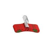 Kidorable Small Ladybug Hanger Sets- 5