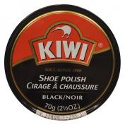 Kiwi Shoe Polish, Black - 70ml