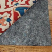 2'x12' Durahold Plus Felt and Rubber Runner Rug Pad for Hard Floors