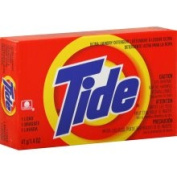 Tide Laundry Detergent, Ultra - 40ml