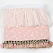 Glenna Jean Isabella Crib Skirt