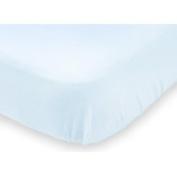 sootheTIME Zzztime Snooze Crib Size Sheet