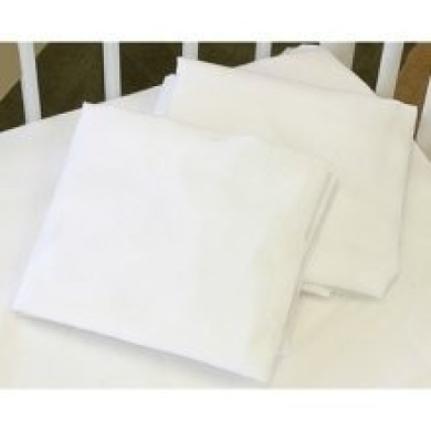 L.A. Baby 100% Cotton Compact Knitted Sheet