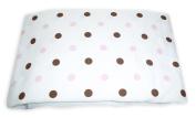 American Baby Company Percale Cotton Mini Crib Sheet Colour