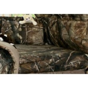 Cabela's Camouflage Crib Sheet/Pillow Case