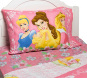 Disney Magic Garden Sheet Set
