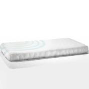 Nook Sleep Crib Sheet Ripple Glass