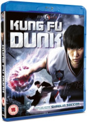 Kung Fu Dunk [Region B] [Blu-ray]