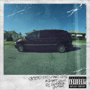 good kid, m.A.A.d city [Explicit]