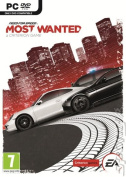 Need For Speed: Most Wanted [Region 2]