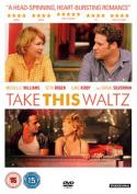 Take This Waltz [Region 2]