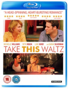 Take This Waltz [Region B] [Blu-ray]