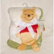 Disney Baby - Winnie The Pooh Blanket Buddie