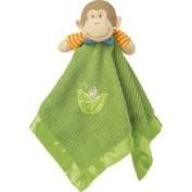 Mango Monkey Baby Blanket by Mary Meyer - 35320