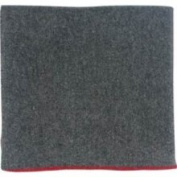 Rothco 10429 Grey 50 Wool Rescue Blanket