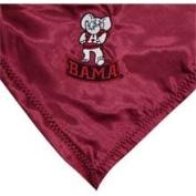 ComfyFeet Alabama Crimson Tide 71.1cm x 71.1cm Baby Blanket