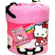 Hello Kitty Blanket #66837